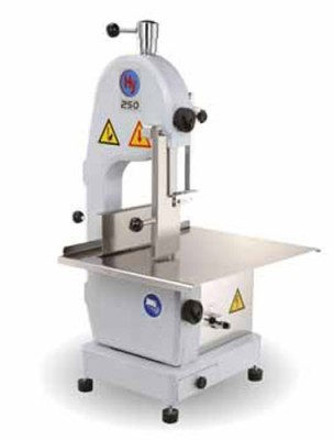 HY-250B High Speed Meat Band Saw